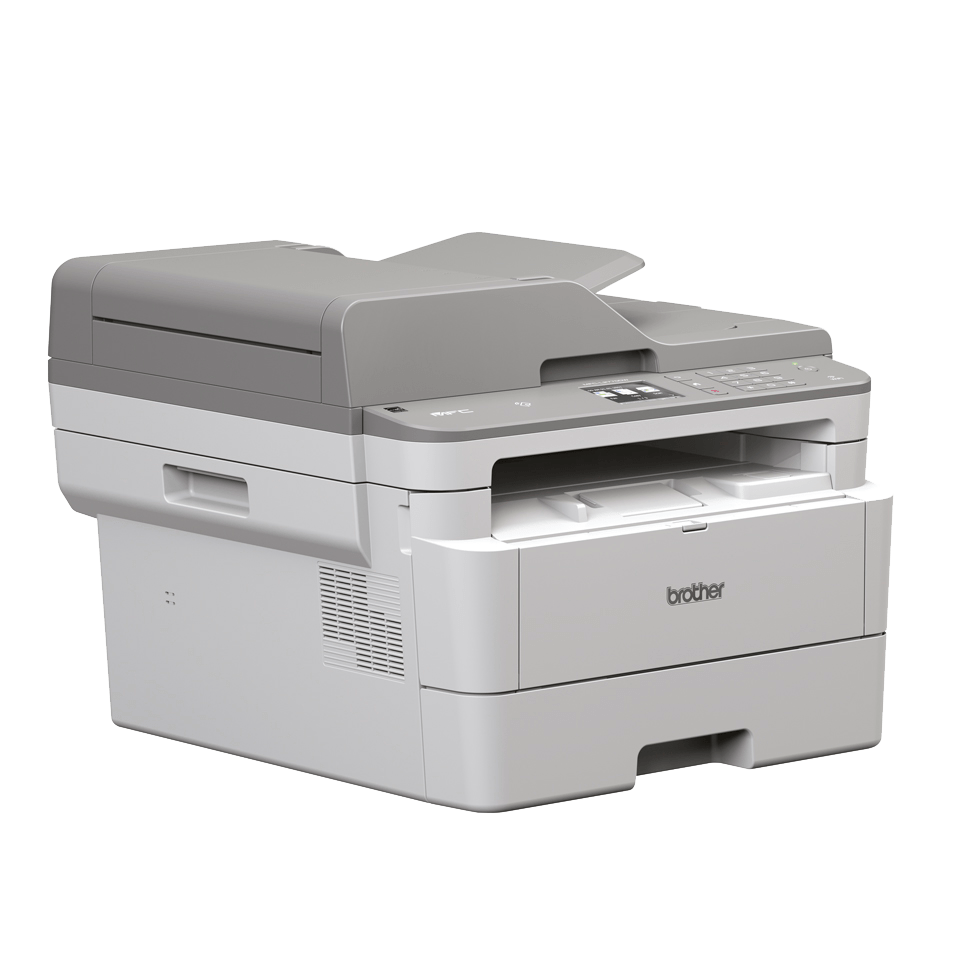 MFC-L2770DW | Small Office Mono Laser Printer | Brother
