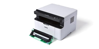 Machine Hardware Return Recycle Printer