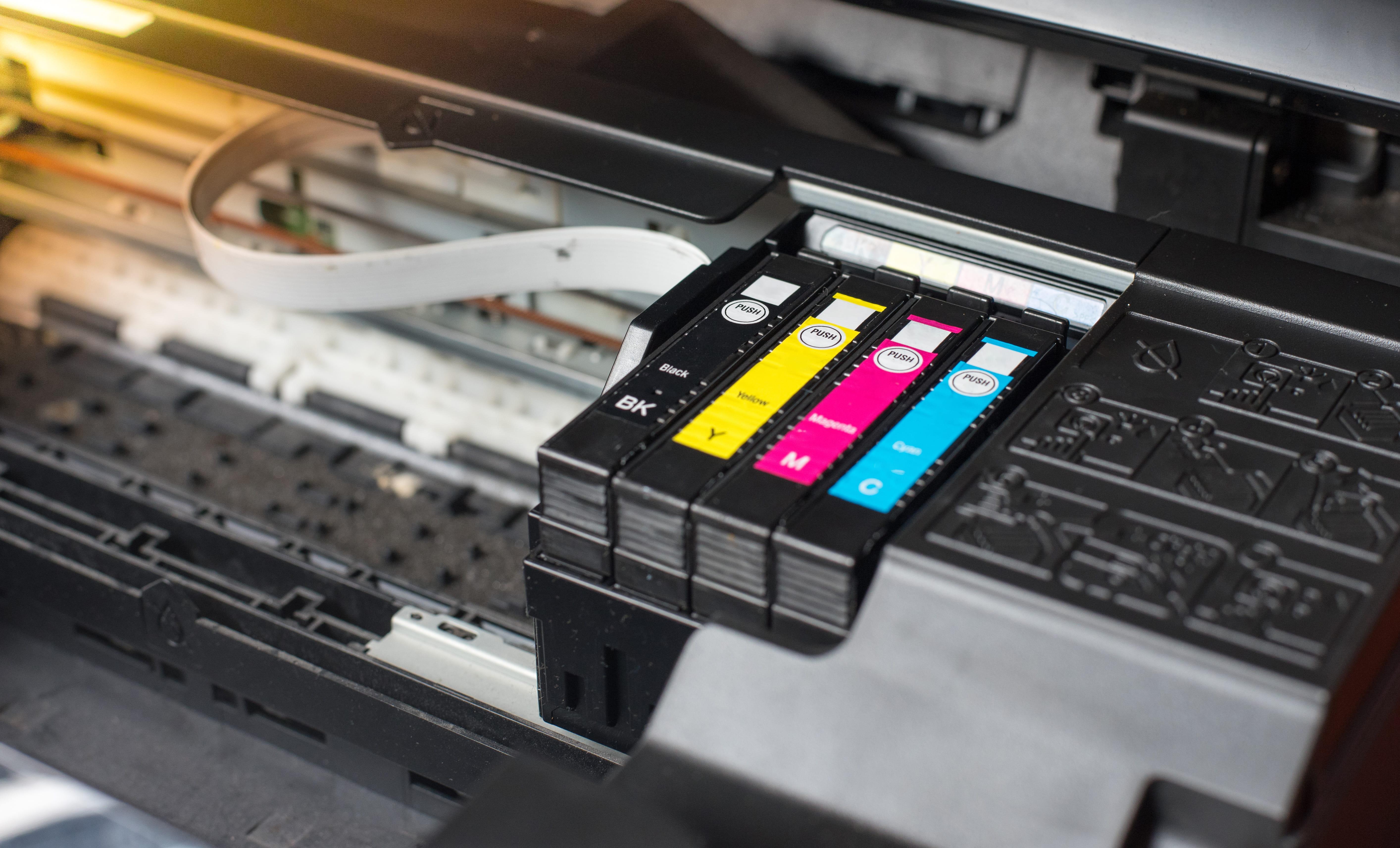 inkjet-cartridges