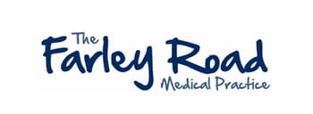 Farley-Road-Medical-Logo