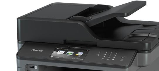Brother MFC-L5750DW mono laser printer
