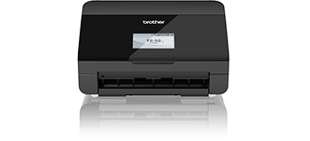 Brother Desktop Scanner ADS-2600W