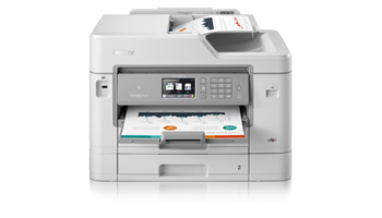 Brother A4 and A3 Inkjet Printer - MFC-J4610DW