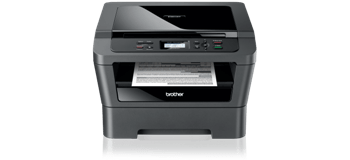 Brother Mono Laser 3-in-1 DCP-7070DW