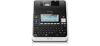Brother PT-2730VP Label Printer