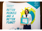 Brother NZ is recognised for Excellence in Climate Action at 2019 Enviro-Mark Solutions Awards