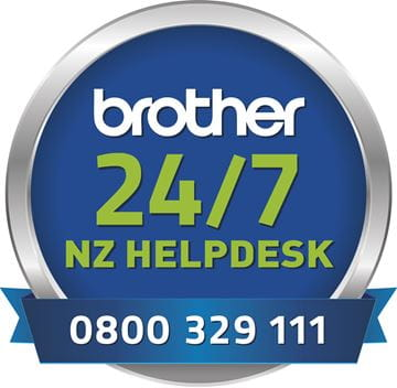Brother helpdesk now open 24/7