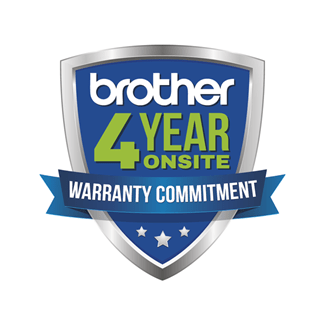 Brother-4-Year-Onsite-Warranty-Shield