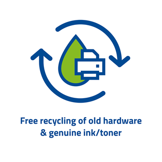 Free-Recycling