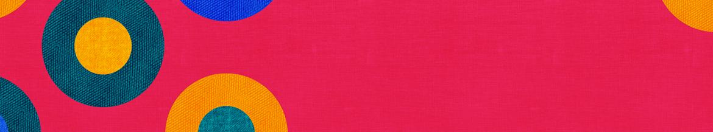 Multicoloured pattern background