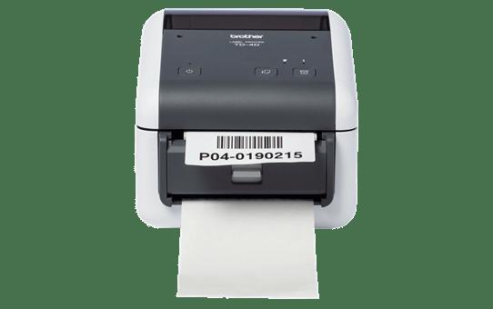 PALP002 Label Peeler for TD4 series