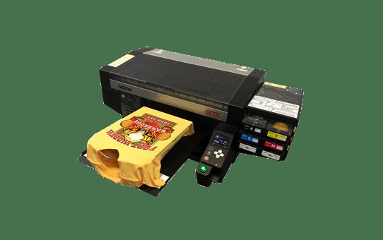 GTX422 Direct to Garment Printer 2