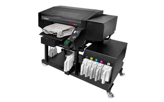 GTX424 - GTXpro B Direct to Garment Printer 2