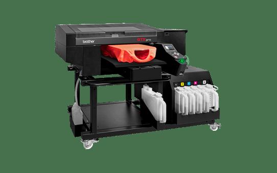 GTX424 - GTXpro B Direct to Garment Printer 3