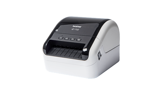 QL1100 Shipping and Barcode Label Printer