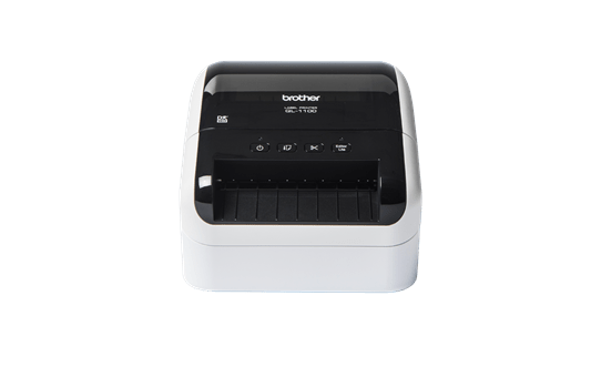 QL1100Shipping and Barcode Label Printer 2
