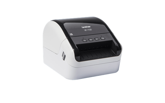 QL1100 Shipping and Barcode Label Printer 3