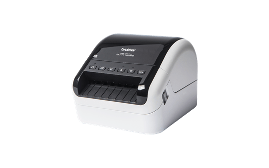 QL1110NWB Wireless shipping label printer 2
