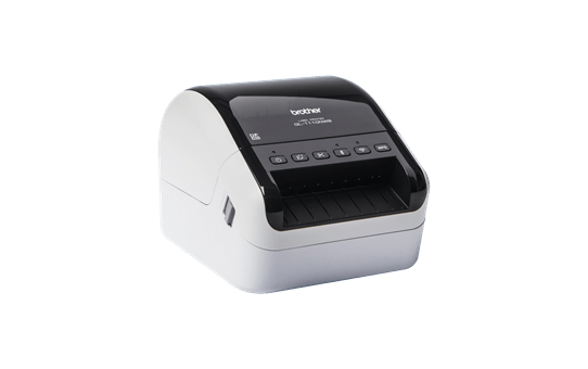 QL1110NWB Wireless shipping label printer 3