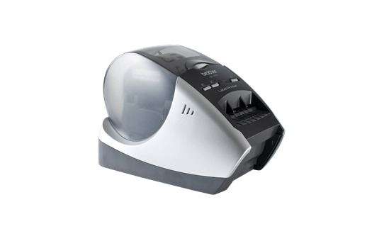 QL-570 Desktop Label Printer 3