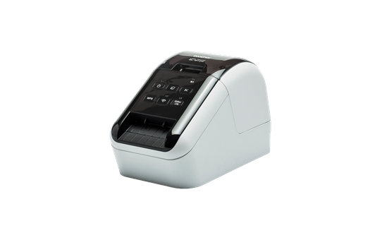 QL810W Wireless Label Printer