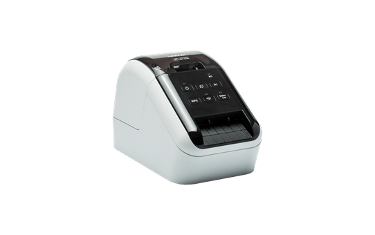 QL810W Wireless Label Printer 3