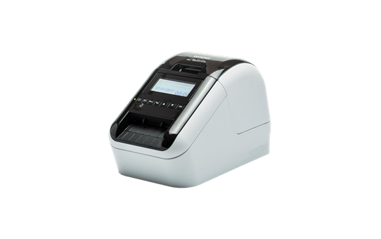 QL820NWB Network Label Printer