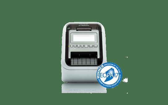 QL820NWBNetwork Label Printer 2