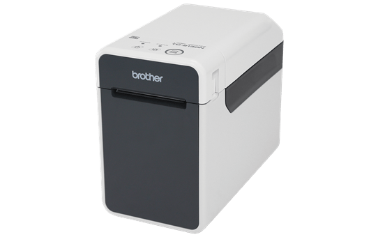 TD2130N | Industrial Label Printer + Network