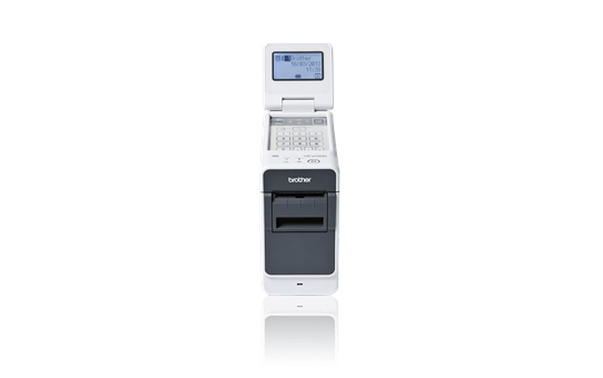 TD2130N | Industrial Label Printer + Network 2
