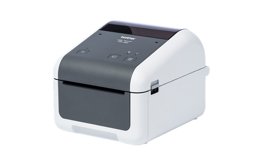 TD4420DN | Professional Network Desktop Label Printer 2