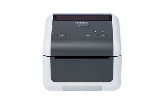 TD4420DN | Professional Network Desktop Label Printer