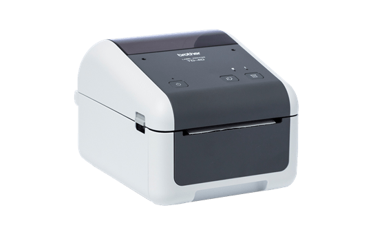 TD4420DN | Professional Network Desktop Label Printer 3