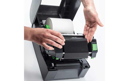 TD4420TN | Thermal Transfer Desktop Label Printer 5