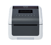 TD4550DNWB | Professional Bluetooth, Wireless Desktop Label Printer