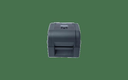TD4650TNWB | Desktop Network Thermal Transfer Printer