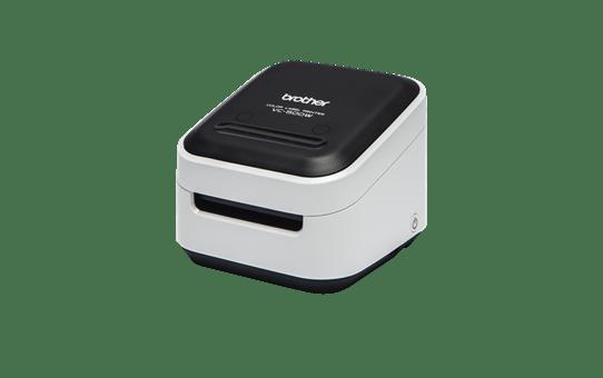 VC-500W Full Colour Label Printer
