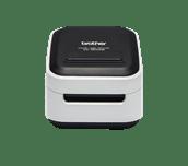 VC-500W colour label printer front shot
