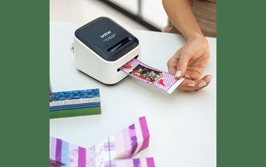 VC500W Full Colour Label Printer 5
