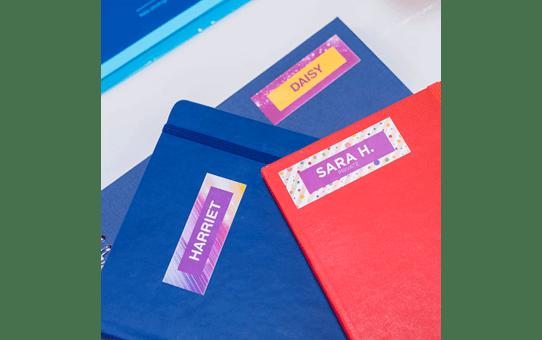 VC500W Full Colour Label Printer 6
