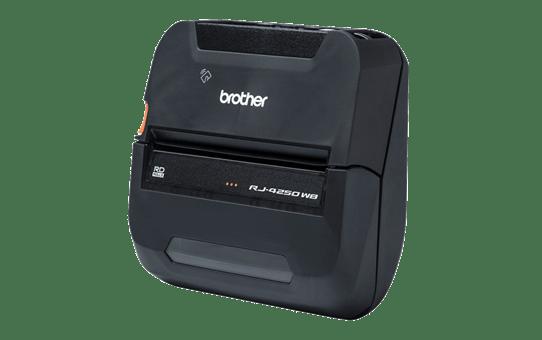 "RJ4250WB Rugged 4"" Mobile Printer  5"