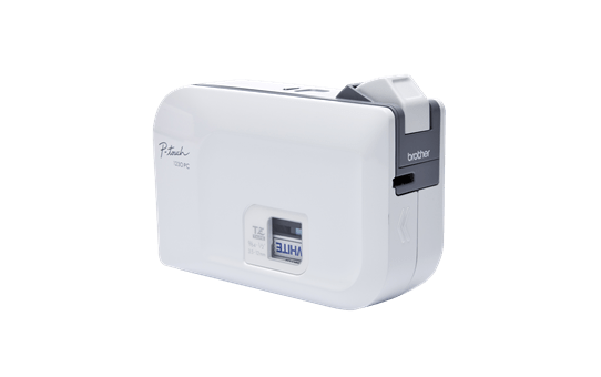PT1230PC - PC Label Printer 3