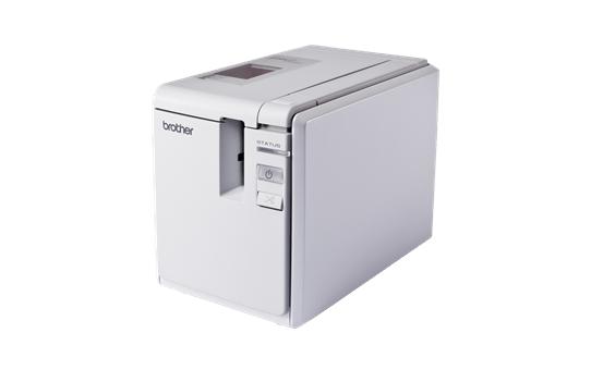 PT-9700PC High-Speed Industrial Label Printer