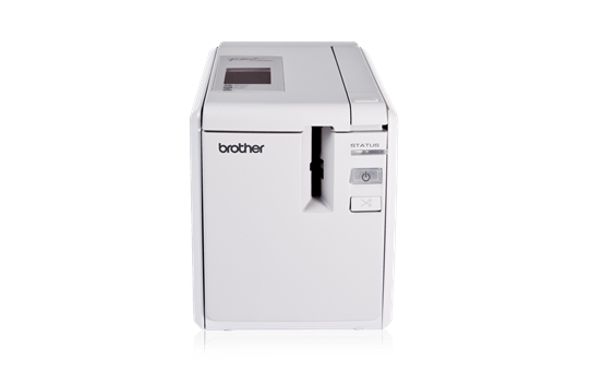 PT-9700PC High-Speed Industrial Label Printer 2