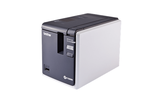 PT-9800PCN Professional Network Label Printer