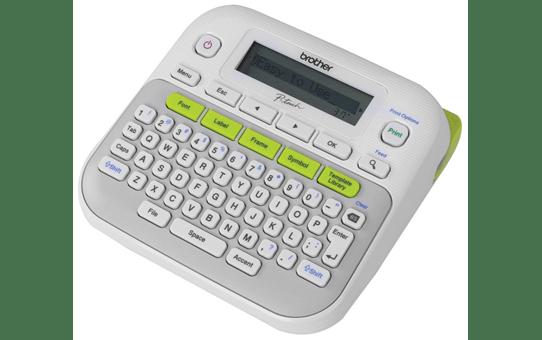 PTD210 Professional Labelling Machine