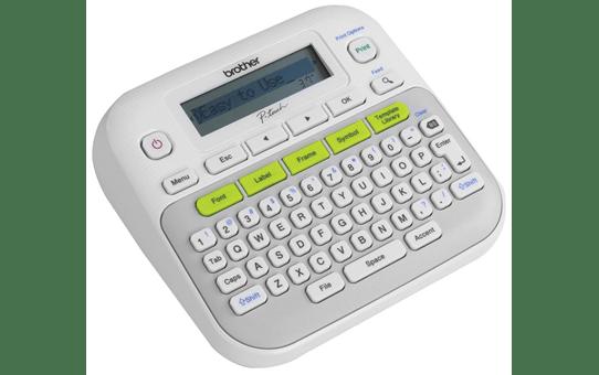 PTD210 Professional Labelling Machine 3