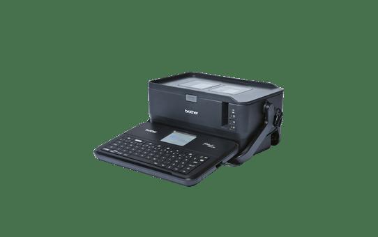 PTD800WProfessional Labelling Machine + WiFi 4