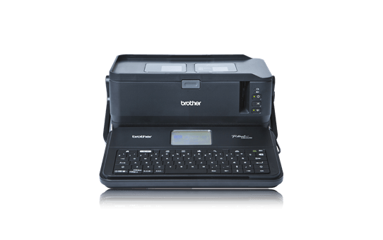 PTD800WProfessional Labelling Machine + WiFi 5