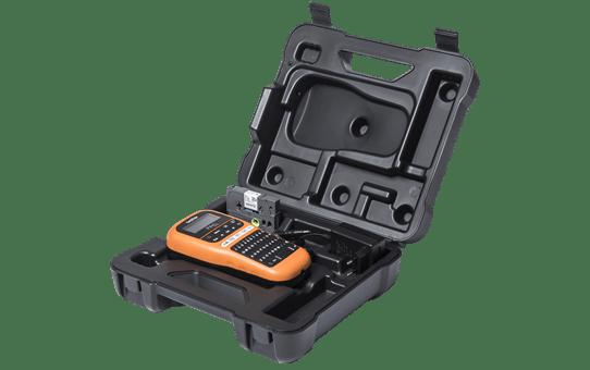 PTE110VP Handheld Electrician Label Printer 5